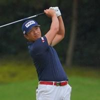 永野 2021年 パナソニックオープンゴルフチャンピオンシップ 4日目 永野竜太郎