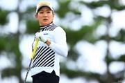 2021年 ミヤギテレビ杯ダンロップ女子オープン  最終日 成田美寿々