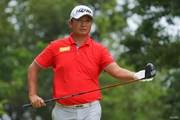 2021年 パナソニックオープンゴルフチャンピオンシップ 4日目 小林伸太郎