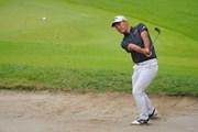 2021年 パナソニックオープンゴルフチャンピオンシップ 4日目 河本力