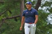 2021年 パナソニックオープンゴルフチャンピオンシップ 4日目 永野竜太郎