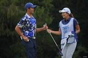 2021年 パナソニックオープンゴルフチャンピオンシップ 4日目 芦沢宗臣