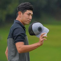 中島啓太が念願のアマチュア優勝を成し遂げた 2021年 パナソニックオープンゴルフチャンピオンシップ  最終日 中島啓太