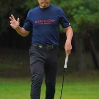 4連続バーディからのイーグルゲット!完全にキタと思ったんだけどなぁ。 2021年 パナソニックオープンゴルフチャンピオンシップ 最終日 矢野東