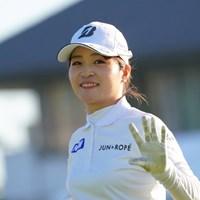 おはようさん 2021年 日本女子オープンゴルフ選手権 初日 三ヶ島かな