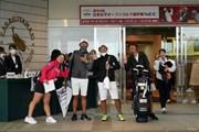 2021年 日本女子オープンゴルフ選手権 2日目 鈴木愛
