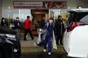 2021年 日本女子オープンゴルフ選手権 2日目 梶谷翼