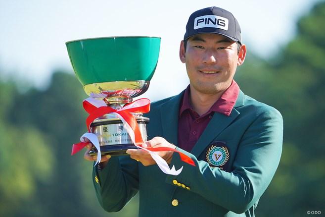 チャン・キム逃げ切りでツアー6勝目 池田勇太ら2位