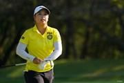 2021年 日本女子オープンゴルフ選手権 3日目 西郷真央