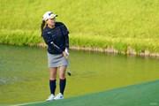 2021年 日本女子オープンゴルフ選手権 3日目 勝みなみ
