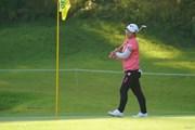 2021年 日本女子オープンゴルフ選手権 4日目 西郷真央