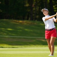 メジャーの重みを知るからこその難しさか 2021年 日本女子オープンゴルフ選手権 4日目 上田桃子
