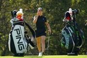 2021年 日本女子オープンゴルフ選手権 最終日 渋野日向子