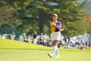 2021年 日本女子オープンゴルフ選手権 最終日 山下美夢有