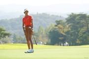 2021年 日本女子オープンゴルフ選手権 最終日 原英莉花