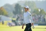 2021年 日本女子オープンゴルフ選手権 最終日 稲見萌寧