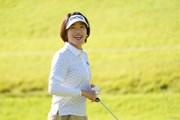 2021年 日本女子オープンゴルフ選手権 最終日 大山志保
