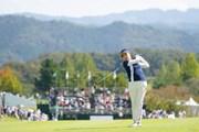 2021年 日本女子オープンゴルフ選手権 最終日 青木瀬令奈