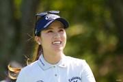 2021年 日本女子オープンゴルフ選手権 最終日 西村優菜