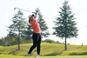 2021年 日本女子オープンゴルフ選手権 最終日 西郷真央