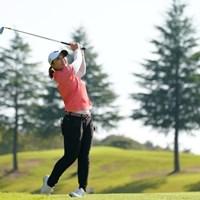 アイアンマン 2021年 日本女子オープンゴルフ選手権 最終日 西郷真央
