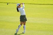 2021年 日本女子オープンゴルフ選手権  最終日 勝みなみ
