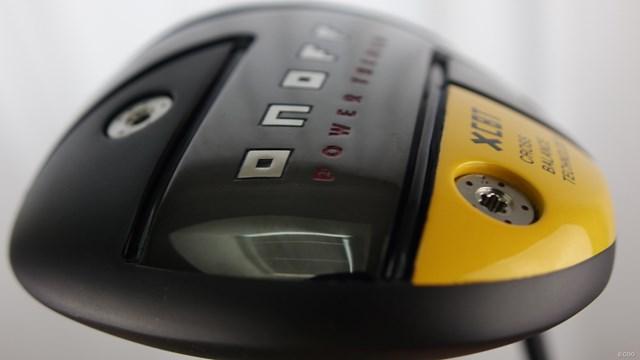 オノフ ドライバー KUROを筒康博が試打「ボールを押しやすい」 「ウエイト調整をしなくても(標準装着のままで)扱いやすい」と筒
