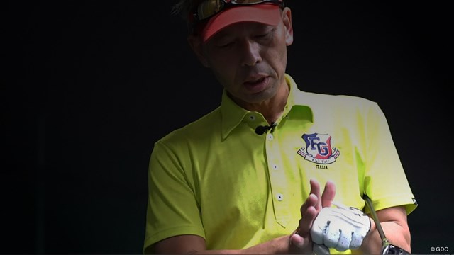 オノフ ドライバー KUROを筒康博が試打「ボールを押しやすい」 「グイッとインパクトでひと押しできる」と筒