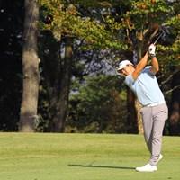 石川遼は「Qスクールもゴルフ人生の中の1試合」と位置付ける 2021年 ブリヂストンオープンゴルフトーナメント 事前 石川遼