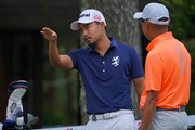 2021年 ブリヂストンオープンゴルフトーナメント 初日 小平智