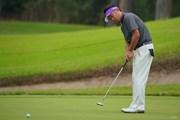 2021年 ブリヂストンオープンゴルフトーナメント 初日 池田勇太