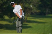 2021年 ブリヂストンオープンゴルフトーナメント 2日目 片岡尚之