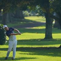 曲がりまくった一日にしては、よく耐えたゴルフだったのでは? 2021年 ブリヂストンオープンゴルフトーナメント 2日目 石川遼