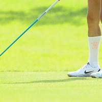 GOLF OR DIE 2021年 スタンレーレディスゴルフトーナメント 初日 金田久美子