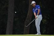 2021年 ブリヂストンオープンゴルフトーナメント 3日目 杉本エリック