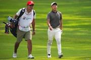 2021年 ブリヂストンオープンゴルフトーナメント 3日目 片岡尚之