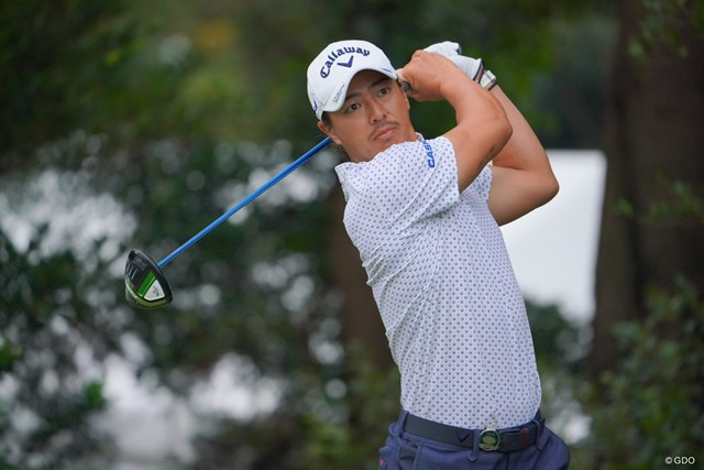 2021年 ブリヂストンオープンゴルフトーナメント  最終日 石川遼 28位で終えた石川遼