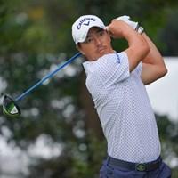 28位で終えた石川遼 2021年 ブリヂストンオープンゴルフトーナメント  最終日 石川遼