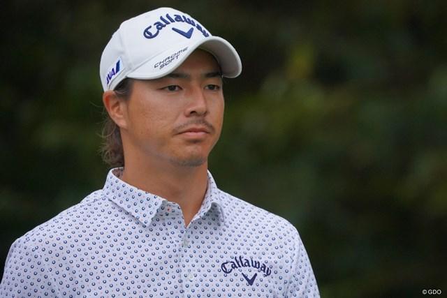 2021年 ブリヂストンオープンゴルフトーナメント  最終日 石川遼 見据えるのは米国