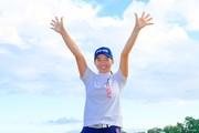 2021年 スタンレーレディスゴルフトーナメント 4日目 渋野日向子