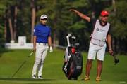 2021年 ブリヂストンオープンゴルフトーナメント 4日目 片岡尚之