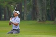 2021年 ブリヂストンオープンゴルフトーナメント 4日目 杉本エリック
