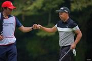 2021年 ブリヂストンオープンゴルフトーナメント 4日目 植竹勇太