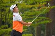 2021年 ブリヂストンオープンゴルフトーナメント 4日目 小斉平優和