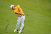 2021年 ブリヂストンオープンゴルフトーナメント 4日目 香妻陣一朗
