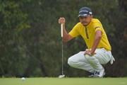 2021年 ブリヂストンオープンゴルフトーナメント 4日目 岩田寛