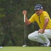粘りのゴルフでしたね。単独6位フィニッシュ。 2021年 ブリヂストンオープンゴルフトーナメント 4日目 岩田寛