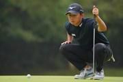 2021年 ブリヂストンオープンゴルフトーナメント 4日目 伊藤有志