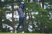 2021年 ブリヂストンオープンゴルフトーナメント 4日目 スコット・ビンセント