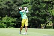 2010年 サントリーレディスオープンゴルフトーナメント 3日目 西川藍